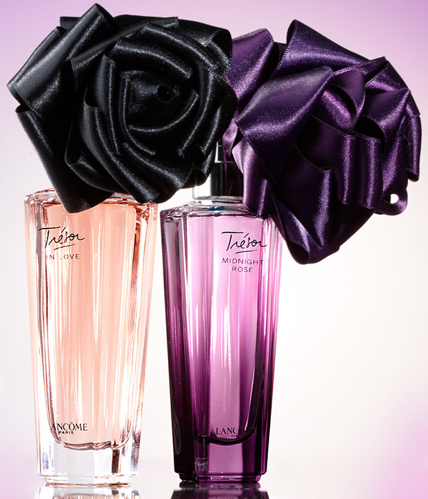 Tresor Midnight Rose La Coquette