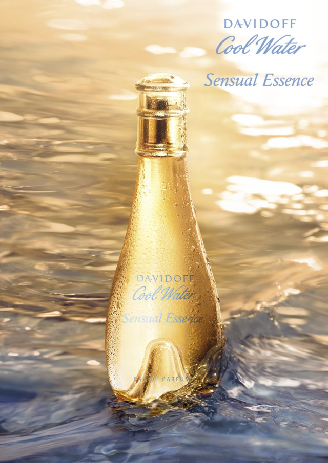Davidoff Cool Water Sensual Essence Bottle.png
