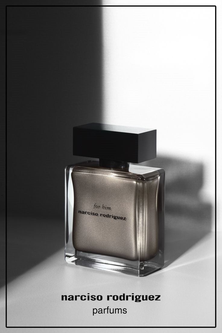 Narciso Rodriguez For Him Eau de Parfum Intense.png