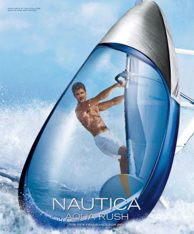 Nautica Aqua Rush Fragrance for Men