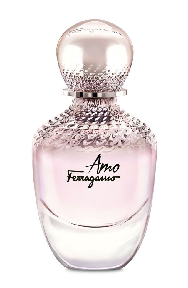 Salvatore Ferragamo introduces Amo Ferragam