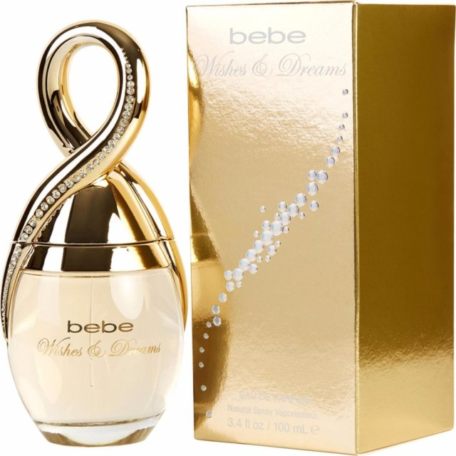Bebe Wishes & Dreams Bottle Box