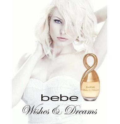 Bebe Wishes & Dreams Visual