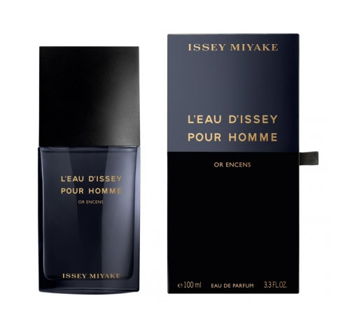 Issey Miyake L_Eau d_Issey Pour Homme Or Encens