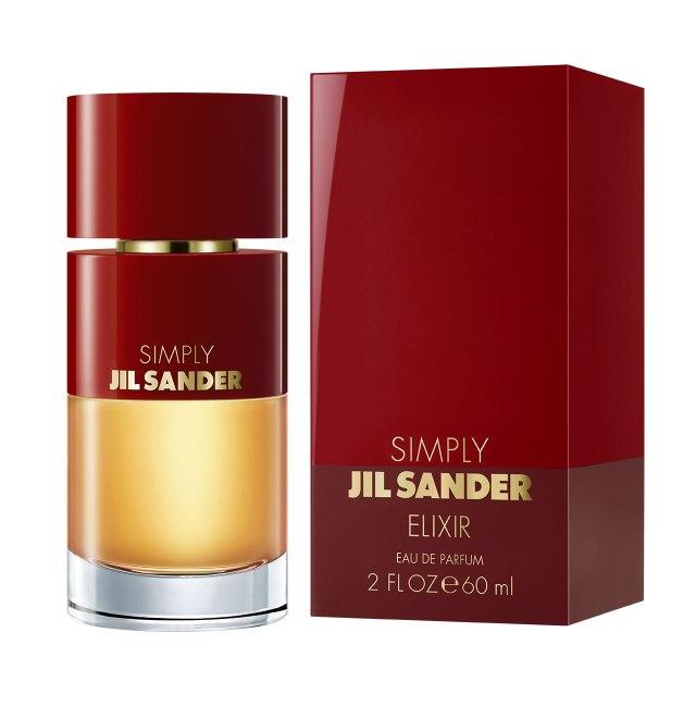 Simply Jil Sander Elixir Perfume