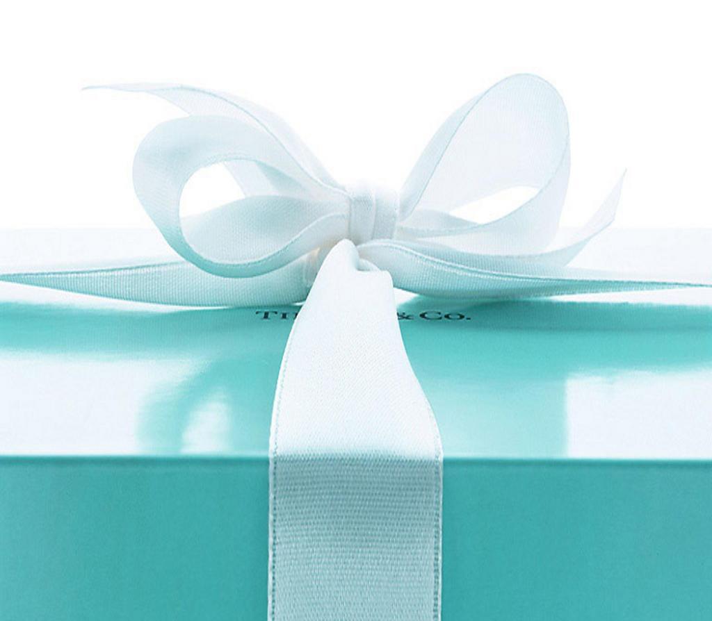 Tiffany & Co Blue Box