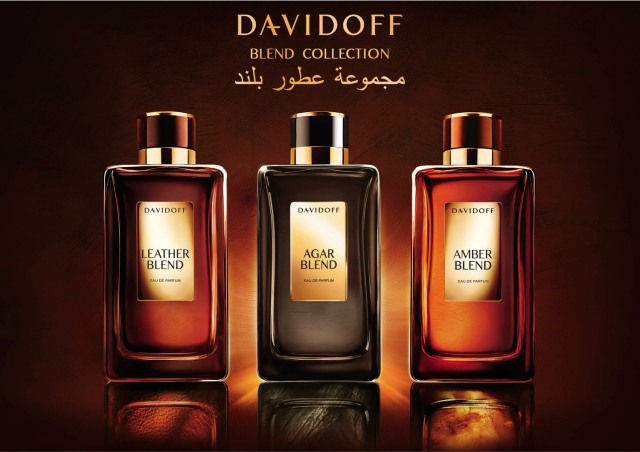 Davidoff Blend Collection