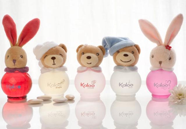 Kaloo Parfums for Children 2012.jpg