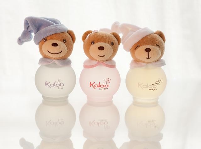 Kaloo Parfums for Children