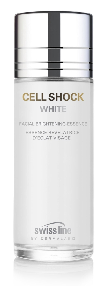 Swiss line Cell Shock White Facial Brightening-Essence