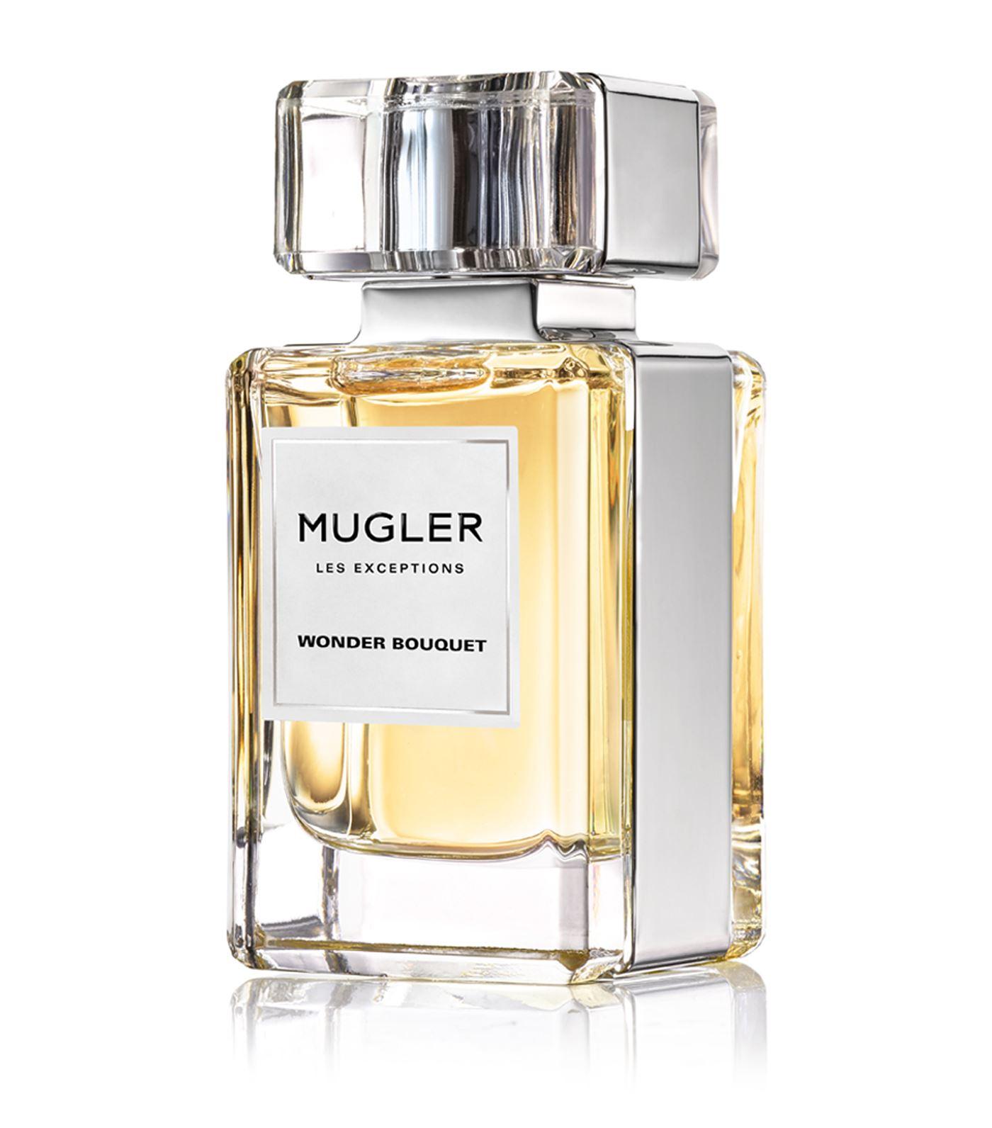 Thierry Mugler Les Exceptions Wonder Bouquet Flacon