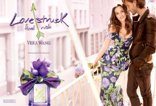 Vera Wang Lovestruck Floral Rush visual2