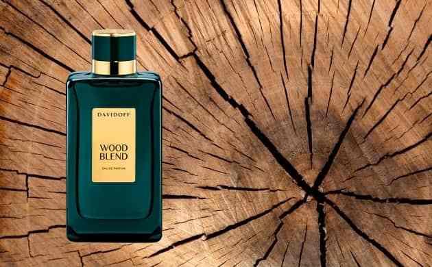 Wood-Blend-Davidoff