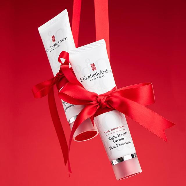 Elizabeth Arden Christmas Eight Hour