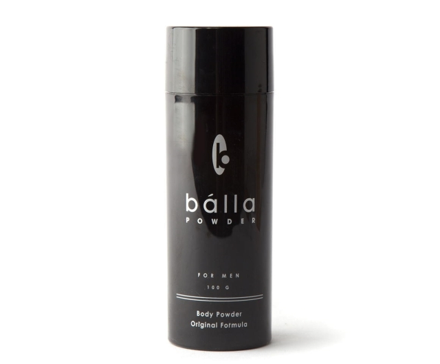 Bálla For Men Body Powder