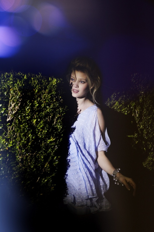 Cacharel Catch…Me Banner 2