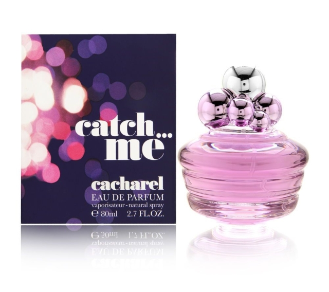 Cacharel Catch…Me