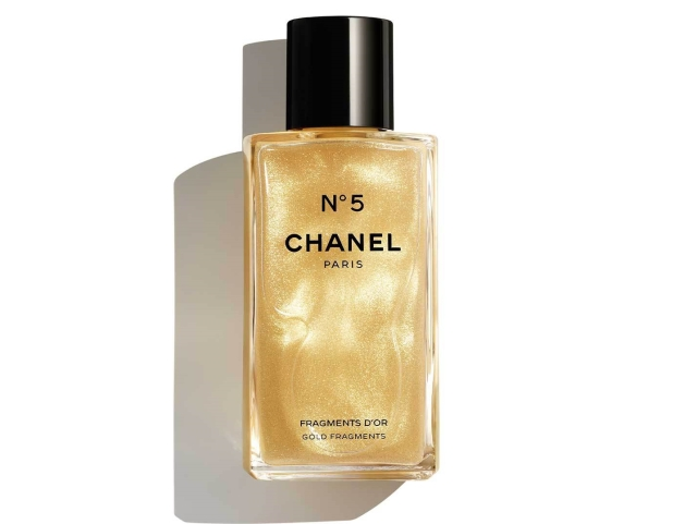 Chanel No.5 Fragments D'Or