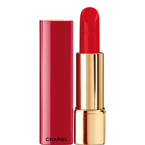 Chanel Rouge Allure No.4
