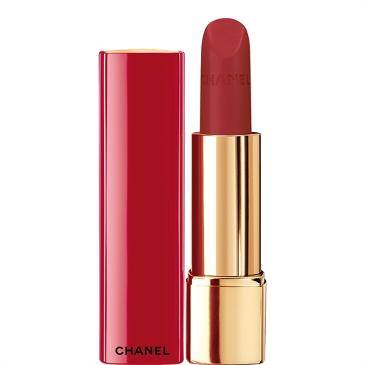 Chanel Rouge Allure Velvet No.3