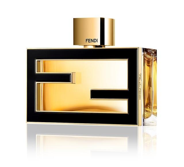 Fan di Fendi Extreme by Fendi Flacon