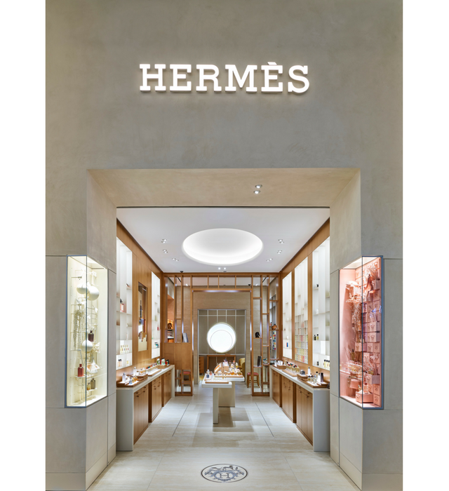 Hermès Mall of the Emirates