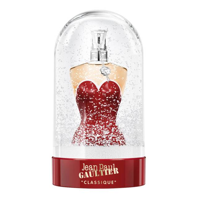 Jean Paul Gaultier Classique Eau de Toilette Collector Edition 2017