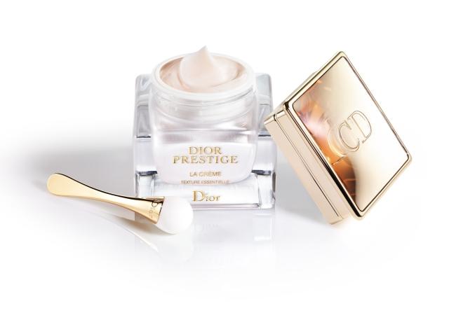 La Crème Dior Prestige Open