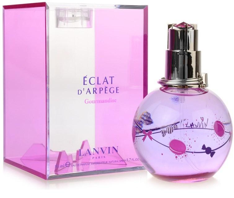 Lanvin Eclat D´Arpege Gourmandise Eau de Parfum Box
