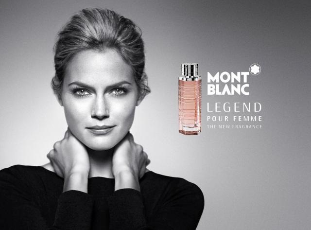 Mont Blanc Legend Pour Femme Banner2