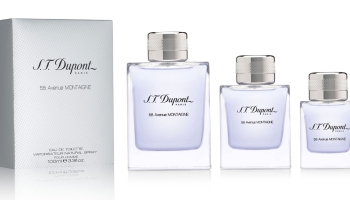 S.T. Dupont Be Exceptional – Yakymour
