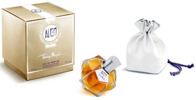 Thierry Mugler Alien Les Parfums de Cuir