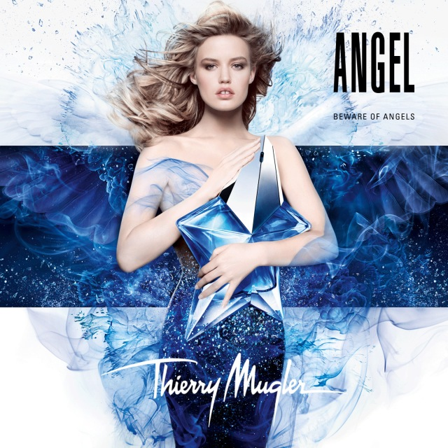 Thierry Mugler Holiday Collection 2017 Beware of Angels