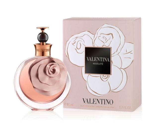 Valentino Valentina Assoluto Flacon