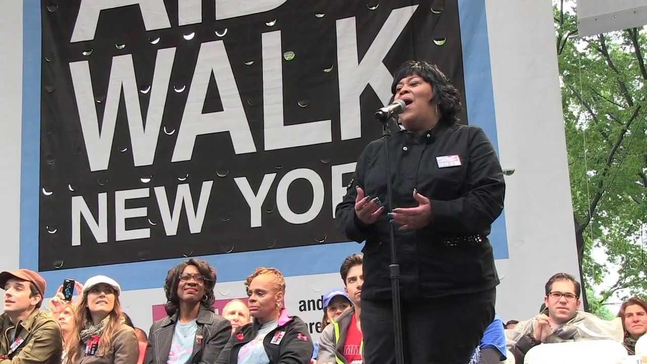 2013 Martha Wash AIDS Walk New York You'll Never Walk Alone.jpg