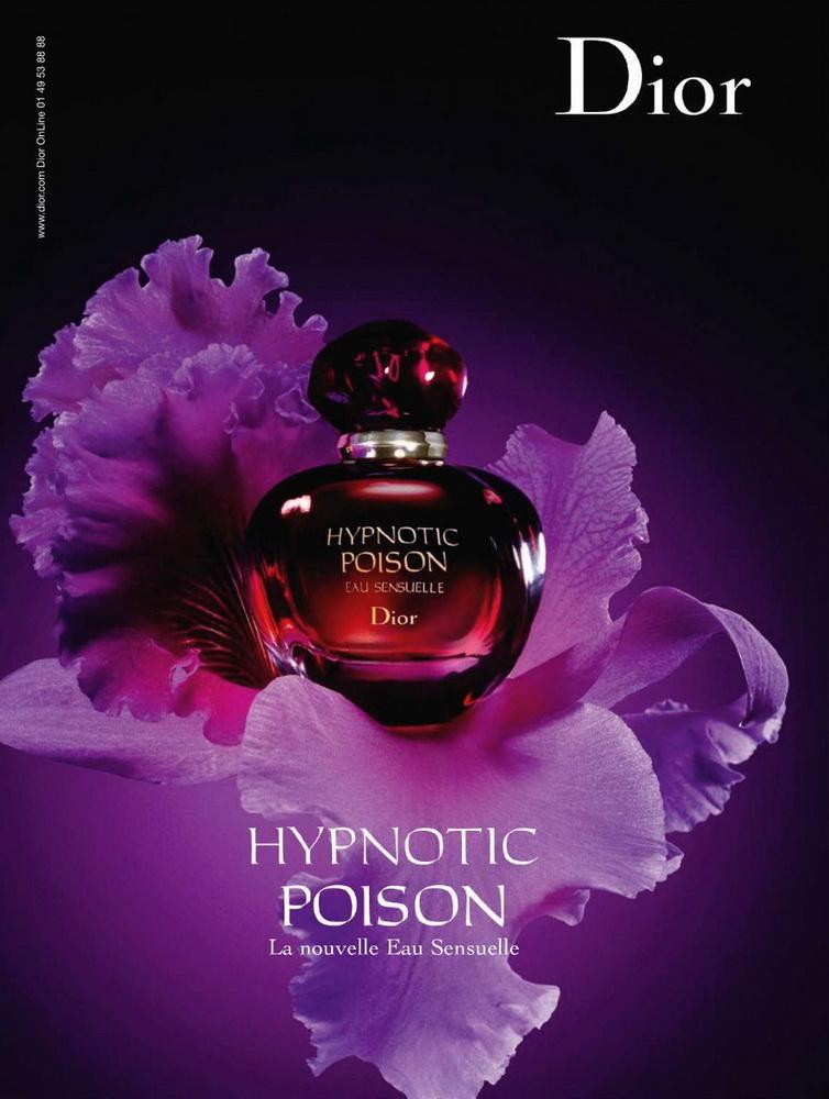 Christian Dior Hypnotic Poison Eau Secrete – Yakymour