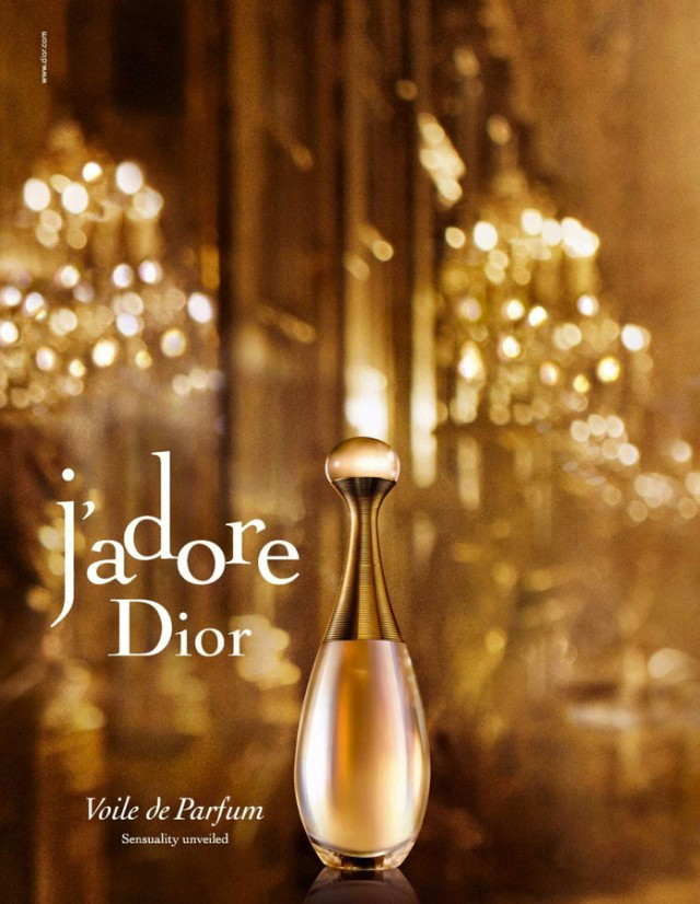 Christian Dior J'Adore Voile de Parfum 3