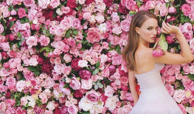 Christian Dior Miss Dior Natalie-Portman-Film