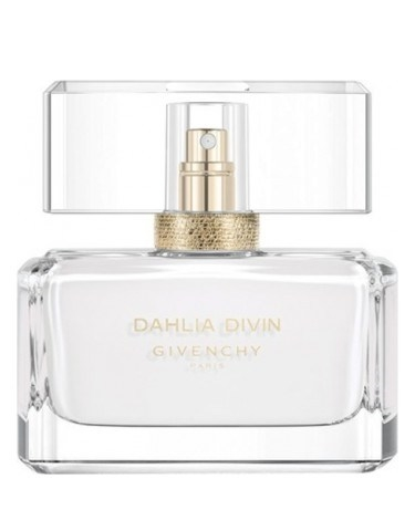 Givenchy Dahlia Divin Eau Initiale Flacon