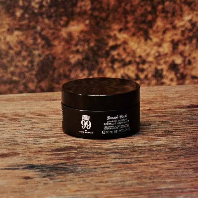 House 99 Smooth Back Shaping Pomade