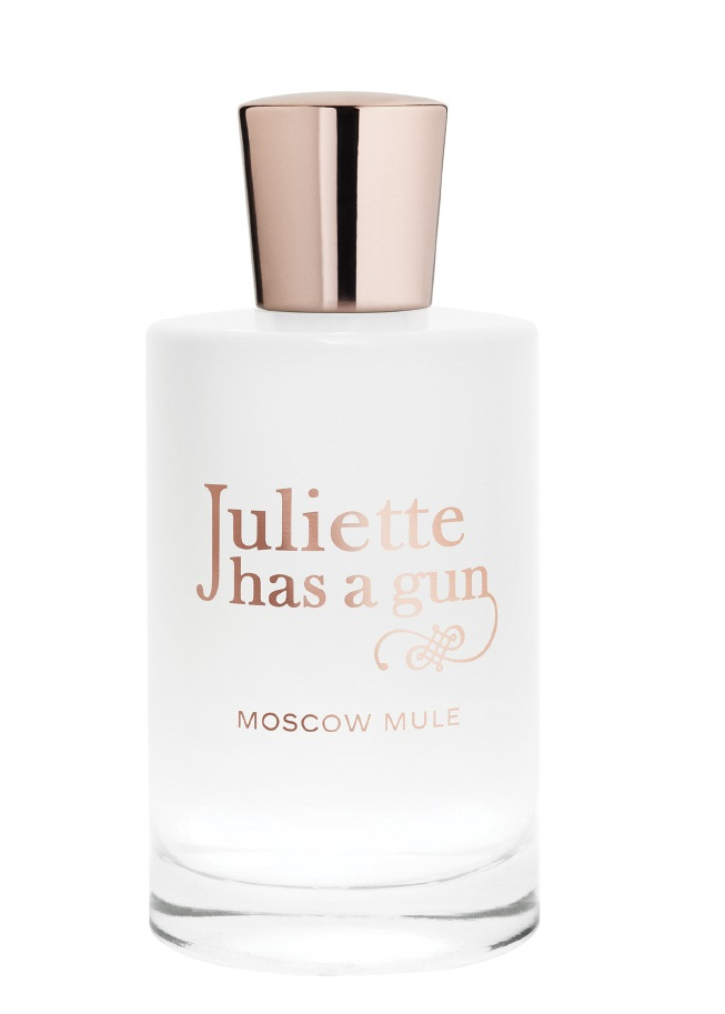 Juliette Has A Gun Moscow Mule Relaunched