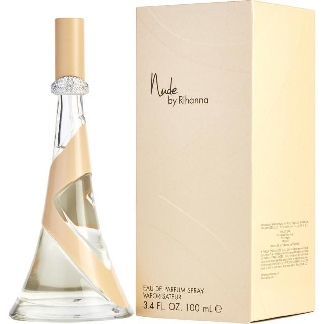 Rihanna Nude Bottle Box