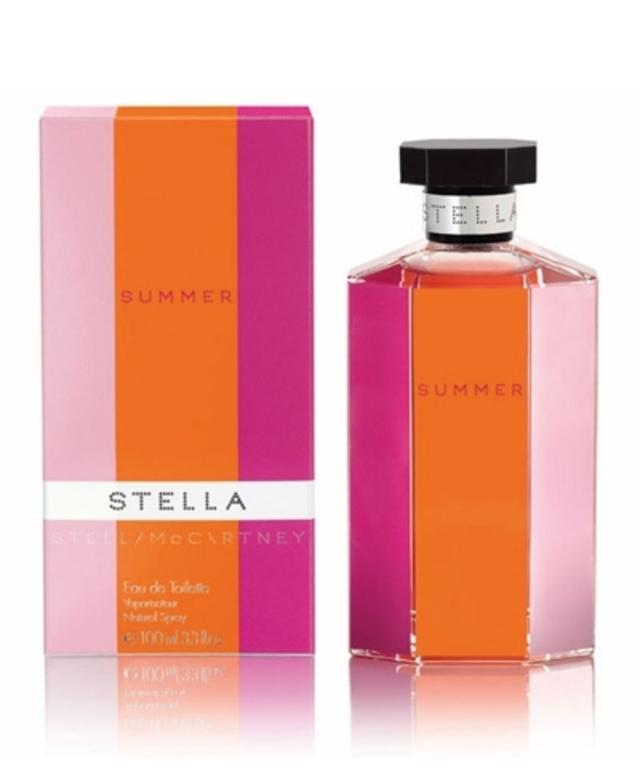 Stella McCartney Stella Summer Flacon Box