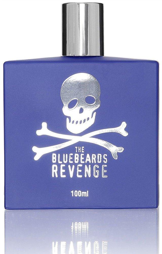 The Bluebeards Revenge Bottle