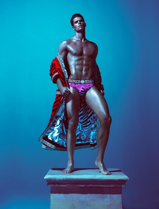 Versace-Eros Banner