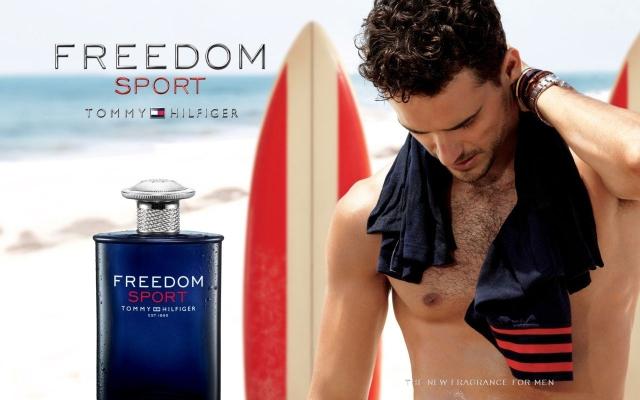 Arthur Kulkov Stars in Tommy Hilfiger's Freedom Sport Fragrance Campaign.jpg