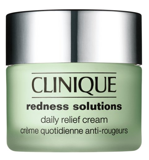 Clinique Redness Solutions Daily Relief Cream