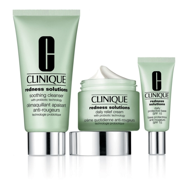 Clinique Redness Solutions Large