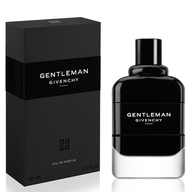 Gentleman Givenchy Eau de Parfum Flacon Box