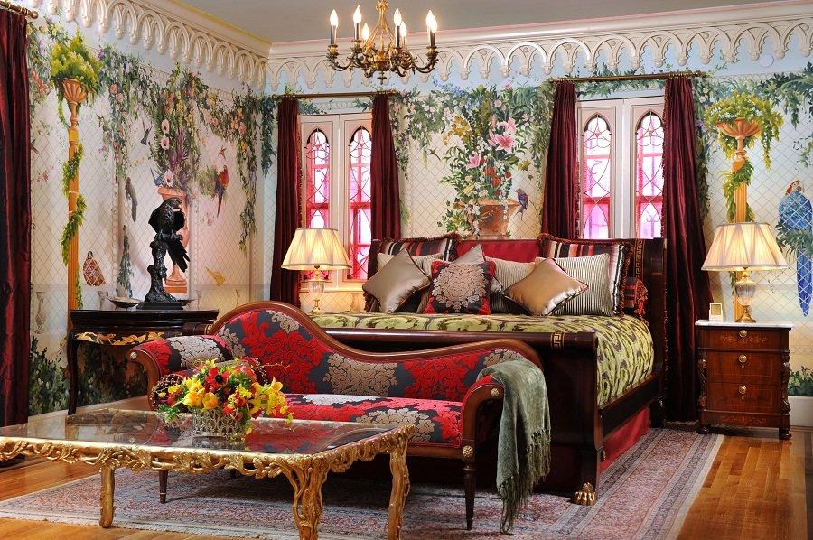 Gianni-Versace-Casa-Casuarina-The-Aviary-Suite-Formerly-Allegra-Versace-Room